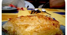 ΓΑΛΑΚΤΟΜΠΟΥΡΕΚΟ ΜΕ ΣΤΕΒΙΑ..!!!! Baking, Blog, Bakken, Blogging, Backen, Sweets, Pastries, Roast