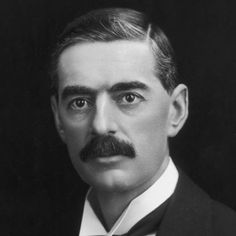 Neville Chamberlain was British prime minister as England entered World War II and was known for his policy of 'appeasement' toward Adolf Hitler. Learn about the hard choices he faced on Biography.com.