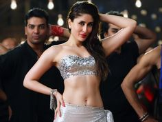 10 Hottest Beautiful Pics of Kareena Kapoor from Brothers Movie Song