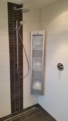 Home - Ben Scharenborg realiseert Wooncomfort Bathrooms, Shower, Design, Homes, Rain Shower Heads, Bathroom, Showers, Bath