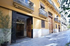 54/ Seu Xerea, València - Revista CheCheChe #globalfood #fusionfood #restaurante #valencia #restauranterecomendado