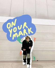 Mark Lee, Canadian Boys, Cult, Kpop Posters, Na Jaemin, Graphic Design Posters, Kpop Aesthetic, Kpop Boy, Taeyong
