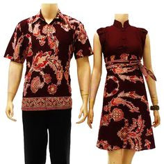 ORDER Call : 081-904-599-516, 087-835-218-426 PIN BB : 249FA83B  Sarimbit Dress Batik Solo KODE : SD 2692  Harga Rp.185.000.-/pasang   stock 6 pasang   Ukuran Pria :  XL, L dan M  Ukuran Wanita : Allsize