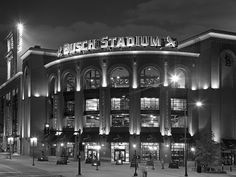 home to my favorite sports team :)