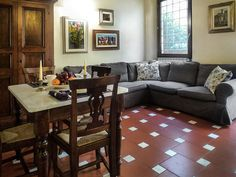 Ponte Vecchio Vacation Rental - VRBO 6504 - 2 BR Florence Apartment in Italy, Perfect Private Terrace Real Florence Neighborhood Great Value Great Restaurants