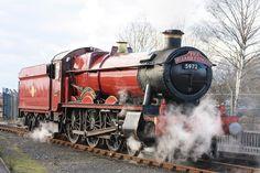 /by Stephbgr #flickr #steam #engine