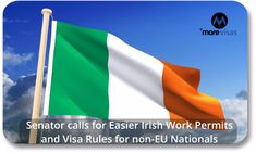 Work Visa, New Zealand, Ireland, Irish, Change, Self, Irish People, Irish Language