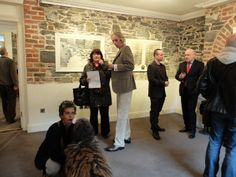 Solo exhibition - CFCP, Dublin, Ireland
