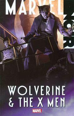 Marvel Noir Wolverine And The X-Men TP $29.74