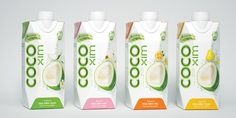 CocoXim Coconut Water