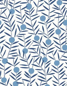 Bloom wallpaper designed by Emily Isabella features a geometric floral pattern and is hand screen printed on coated paper. Our designer wallpapers are manufactured in Chicago, USA. High-quality, durable & fade resistant. I Wallpaper, Designer Wallpaper, Hygge And West, Traditional Wallpaper, Dusty Rose, Home Buying, Chicago Usa, Poppies, Blue Nails