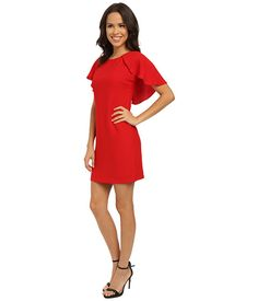 Jessica Simpson Caplette Shift Dress