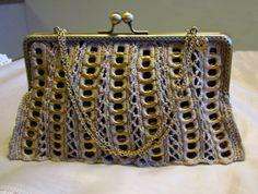 Klipsulaukku - Crafts & Life Tastes - Vuodatus.net