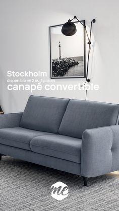 Sofa, Furniture, Home Decor, Foam Mattress, Storage Trunk, Forearm Stand, Settee, Decoration Home, Room Decor