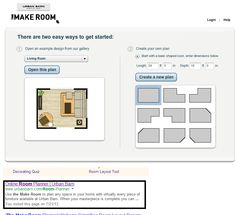Enter Room Dimensions On Pinterest Room Dimensions