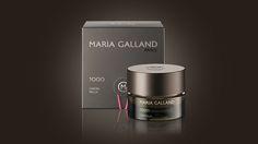 Maria Galland - DIE CREW AG Werbeagentur - Für die Kosmetikmarke MARIA GALLAND kommt wahre Schönheit nicht nur von außen. Wir rücken mit einem umfassenden Konzept die Persönlichkeit der Frau in den Mittelpunkt. Das Ergebnis: richtig schön anzuschauen. #diecrew #Werbeagentur #MariaGalland #beauty #Marketing #Creme #Schönheit #Kosmetik