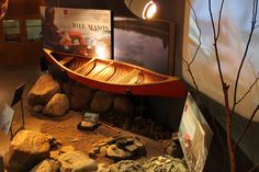 Bill Mason and the Canadian Film Bureau Old Town Canoe, Canoe Trip, Canoe And Kayak, Canadian Canoe, Wood Canoe, Kayaking, Canoeing, Puppet Theatre, Heritage Center