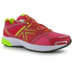 Karrimor | Karrimor Tempo 3 Control Ladies Running Shoes | Ladies Running Shoes