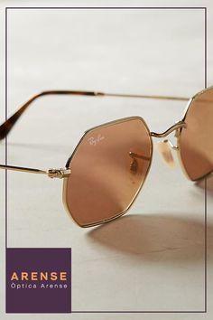 3cfae23ba Optica Arense en el centro de Barcelona, gafas de sol y gafas graduadas.  Las Ray-Ban ...