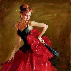 - Paintings by Andrew Atroshenko  <3 <3