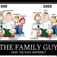 Family Guy Makes Me LOL