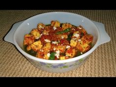 It is very easy dish and common in all Indian restaurant menus contains simple ingredients. Spinach and Paneer taste, give the compliments to each other. Perfect balance of ingredient gives it awesome tasty as like a restaurant. Try and Enjoy the recipe.
