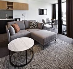 Southpoint Apartments Furniture Package | Investor Furniture ...