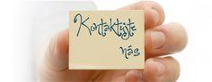 Kontakt | Kvalitný tatranský profil