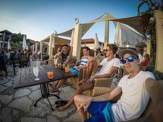 Stefan Kraft, Ski Jumping, Jumpers, Austria, Skiing, Kiss, Sky, Sports, Ski