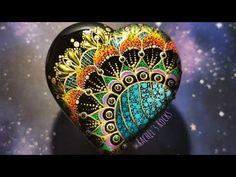Mandala Heart - YouTube