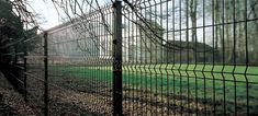 Welded Mesh Fencing - Hebei Skyhall Metal Fence Co. Welded Wire Panels, Wire Fence Panels, Welded Wire Fence, Mesh Fencing, Garden Fencing, High Tensile Fence, Fences Alternative, Chicken Wire Fence, Steel Fence