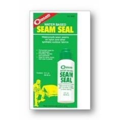 CoghlanS Tent Seam Sealer 2 Fl Oz Coghlans * Be sure to check out this awesome product.