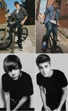 No matter what happend he will always be out kidrauhl!He's growing up but not growing away from us. #belieber #justincares