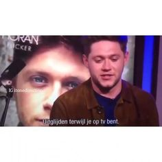 One Direction Videos, One Direction Humor, One Direction Pictures, Larry Shippers, Naill Horan, Dance With You, James Horan, Irish Men, 1direction