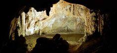 Grotta Gigante - Trieste, Italy