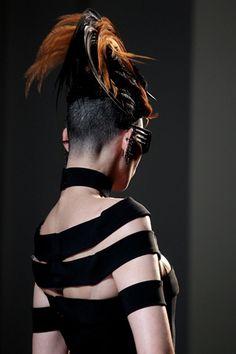 Jean Paul Gaultier ~ Couture