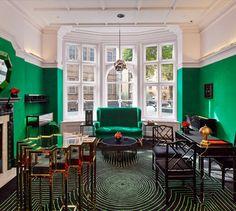 Solange Azagury-Partridge   5 Carlos Place, Mayfair, London, W1K 3AP