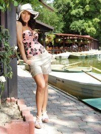 Fashion Tips for Pear Shaped Body