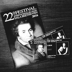 #DINÁMICA Todavía puedes participar! CONARTE te invita al festival Sala Beethoven! Participa para ganar uno de los 31 boletos dobles que tenemos para la función de clausura el próximo 13 de diciembre en el Auditorio San Pedro. Únete a alguno de nuestros grupos participa en la dinámica que aparece en el mismo Y ya estarás participando en la rifa!  Artes Escénicas http://ift.tt/2gnEjv5 Exposiciones http://ift.tt/2g0FcWT Familia http://ift.tt/2gnIuHg Cine http://ift.tt/2g0Gely Patrimonio…