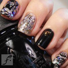 Pin by esther st john on nail art pinterest nail art prinsesfo Gallery