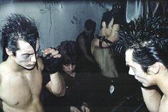 Misfits, 1982     HOMO MAGAZINE