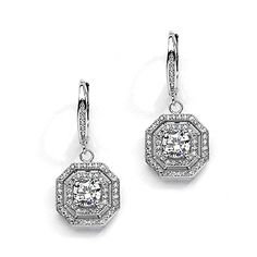 Napier Classics SilverTone Hammered Leverback Earrings ** To view further for this item, visit the image link.