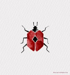 Geometric bug