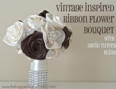 DIY Tutorial: Wedding Decorations / DIY wedding decorations - Bead