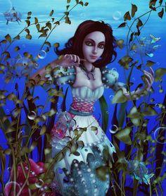 Alice - Alice: Madness Returns