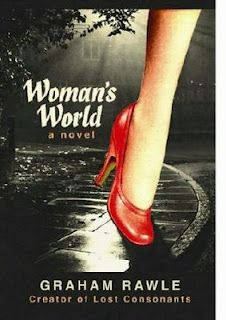 Woman's World, by Graham Rawle