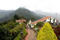 The sprawling city of Bogota has much to offer visitors, including a presidential palace, gold museum, spectacular mountain views and great nightlife.