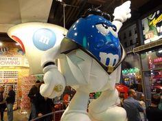 M's World New York: M+M's World