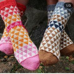 Ravelry: Herr och Fru Ulltuss pattern by Anna Bergman Knitting Socks, Hand Knitting, Knitted Hats, Knit Socks, Outlander, Lace Boot Socks, Foot Warmers, Knitting Accessories, Knitting Projects