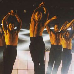 If you haven't purchased your tickets to this show, then you need to @dancingabc #dwtstour